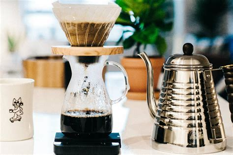 Beyond that, always use fresh coffee, and adjust your grind and proportions to taste. What is Pour Over Coffee? - Anchor Coffee Co