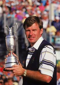Royal and Ancient Golf Club Honours Faldo and Lyle - Asian ...