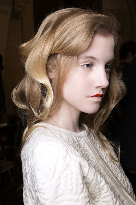 cool hairstyles you can do at home stylecaster