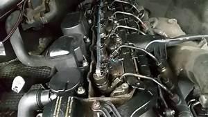 Mercedes Sprinter Series  Leaking Fuel Injector Black