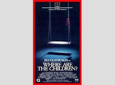 Where Are the Children? Wikipedia