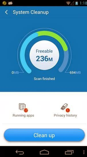 360 Mobile Security by 360 Mobile Security Antivirus Free App For Android