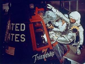 Today in science: John Glenn | Space | EarthSky