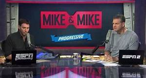 Mike Golic denies relationship with Mike Greenberg is ...