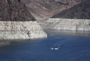 Lake Mead Water Level