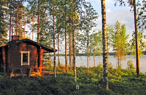 Cottage Finlandia by The Of Cottage Thisisfinland