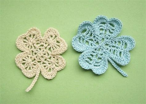 38 Best Images About Clovers And Shamrocks On Pinterest