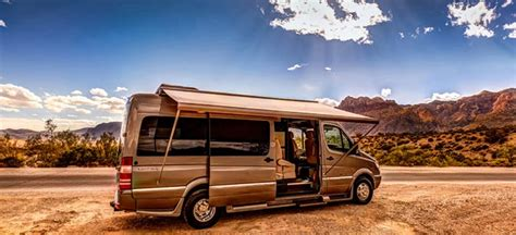 What's all the fuss about anyway? About Us - Mercedes Sprinter Camper Van Rental