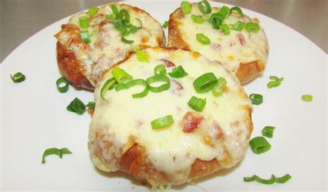 Receptes.lv - Olu brokastu maizītes