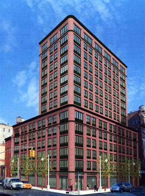 2 Cooper Square   Apartments for rent in Greenwich Village