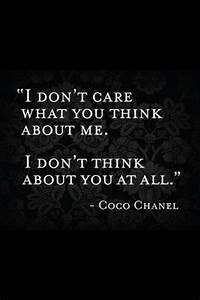 i don't care ..... | Best Quotes Around! :) | Pinterest