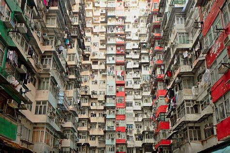 kitchen island size the micro dwellings of hong kong citi io