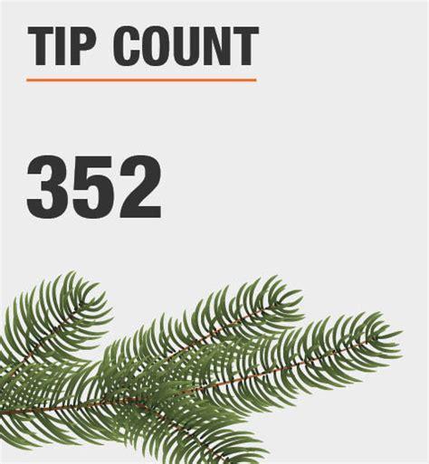 feel real alaskan spruce tree national tree company 4 5 ft feel real alaskan spruce potted artificial tree with