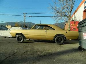 1968 Dodge 426 Hemi Dart Clone For Sale