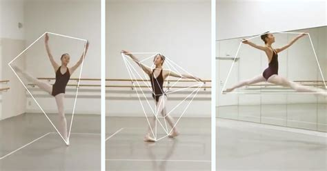 Rotoscope Animation Maps the Delicate Movements of a ...