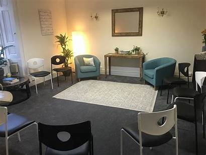 Therapy Sized Rooms Edinburgh Space Therapeutic Central