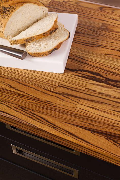 Unsere Holzarbeitsplattengalerie Ist Online! Worktop