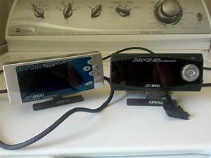 Fs  Apexi Safc Ii And Avcr