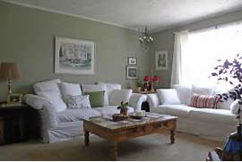 Photos Of Living Rooms With Green Walls by Richland OR Connie And Obbie Farmhouse Living Room Other By Sarah G