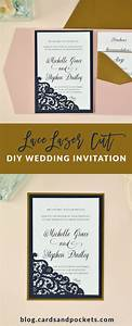 lace invitation slide in card With wedding cards pictures slideshow