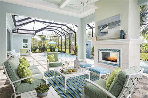 florida breeze  florida house plan design