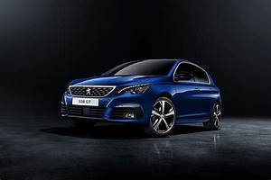 Peugeot 308 2017 : peugeot 308 gt specs 2017 2018 autoevolution ~ Gottalentnigeria.com Avis de Voitures