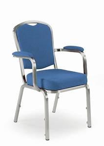 Stühle Für Küchentheke : stuhl mit armlehnen bankett und konferenzeinrichtungen stapelbar idfdesign ~ Indierocktalk.com Haus und Dekorationen