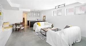 Comment Valoriser Votre Appartement En Demi Sous Sol