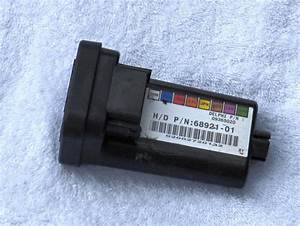 Flasher Relay Location  U0026 Or Signal Wire