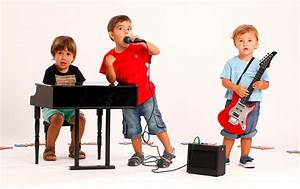 Are music video games an alternative to learning an ...