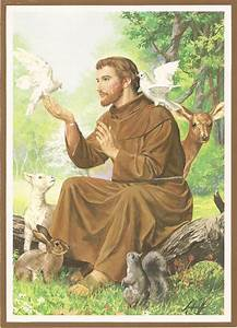 St. Francis of ... Father Assisi Quotes