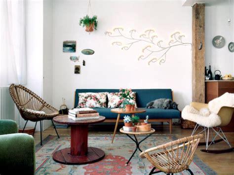 timeless dream living room designs  retro style