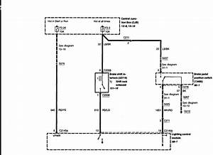 2003 Crown Victoria Horn Wiring Diagram