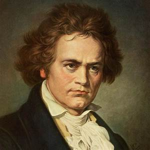 Ludwig Van Beethoven People Donu002639t Have To Be Anything