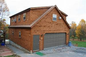 custom garage builders prefab garages for sale zook cabins With 2 car garage kits for sale