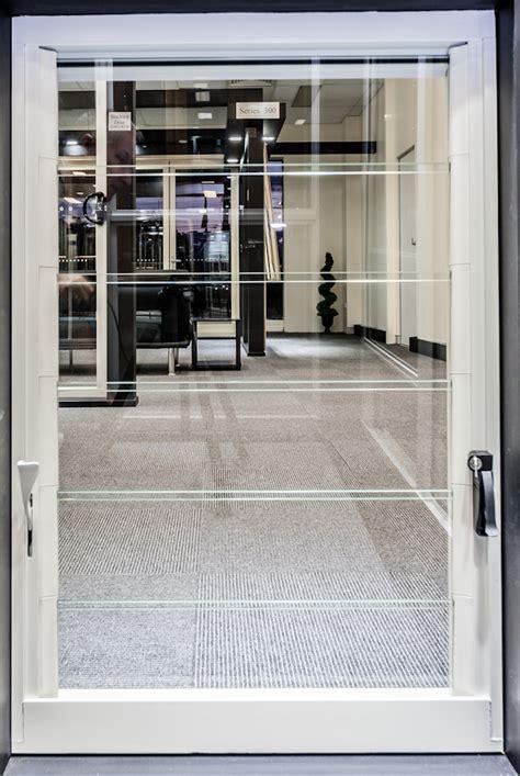 Castle Hill Showroom   Aluminium and Timber Windows