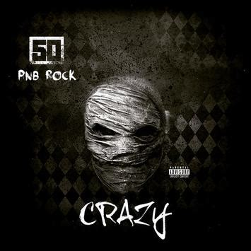 """50 Cent Drops Off """"crazy"""" New Single With Pnb Rock"""