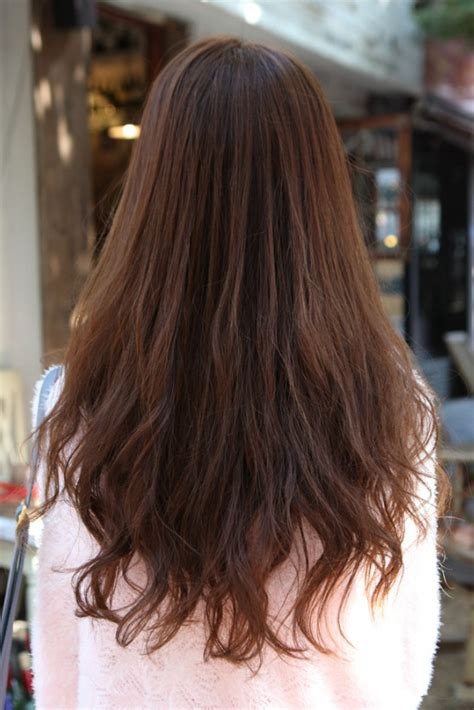 view  asian long hairstyle hairstyles weekly