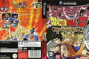 Dragon Ball Z Budokai Tenkaichi 3 Pal Ps2