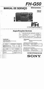 Sony Fh