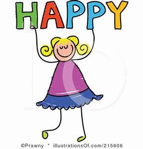 Free Happy Clipart