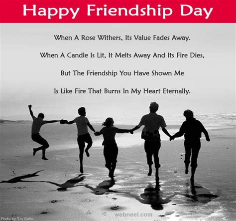50 beautiful friendship day greetings designs and quotes august 6