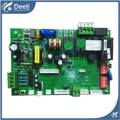For Mcquay Air Conditioner Motherboard Airducts