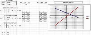 Determinante Berechnen 2x2 : matem ticas en excel m todo de cramer determinantes 2x2 ~ Themetempest.com Abrechnung