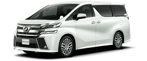 dalam kereta vellfire promosi kereta sewa langkawi harga dari rm50 sehari