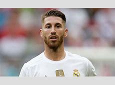 Sergio Ramos biography with personal life, married and