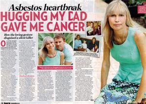 deannas fight  mesothelioma cancer