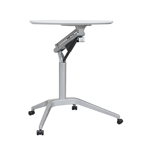used sit stand desk for sale height adjustable table mobile lectern sit stand desk for