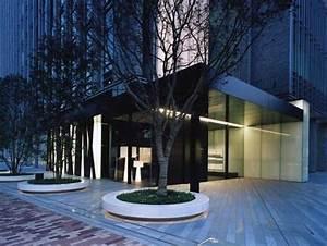 architect day lissoni associati With katzennetz balkon mit mitsui garden hotel ginza