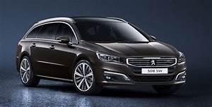 508 Peugeot : 2016 peugeot 508 sw pictures information and specs auto ~ Gottalentnigeria.com Avis de Voitures
